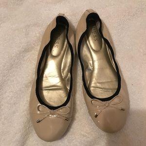 Guess ballet flats